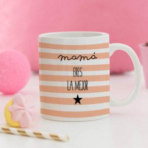 regalo taza personalizada Mrmint mama