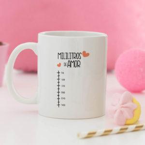 regalo taza personalizada Mrmint conejito