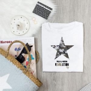 camiseta personalizada hijas Mrmint
