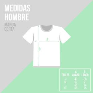 camiseta personalizada cumple Mrmint