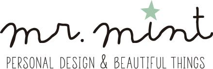 logo Mrmint estrella mint