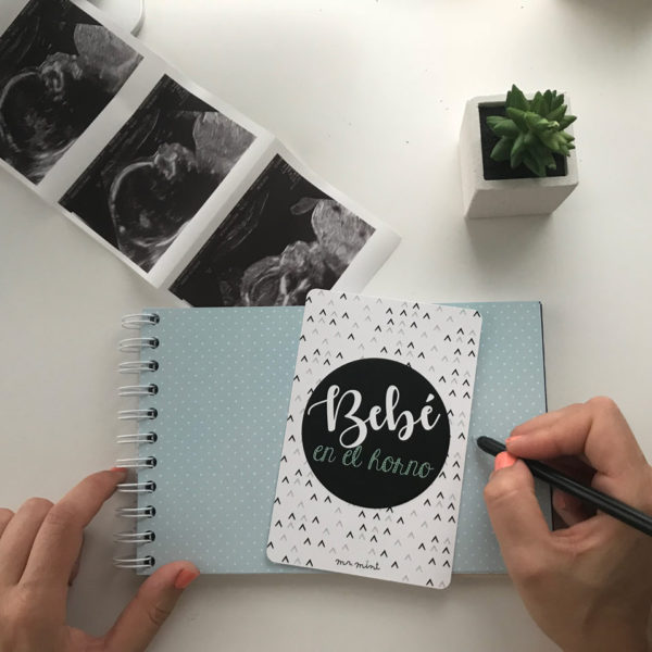 Tarjetas mami cards personalizadas