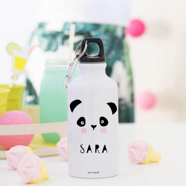 regalo bote personalizado Mrmint panda