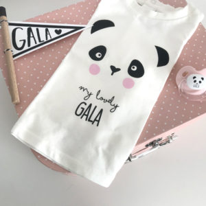 camiseta personalizada coral mrmint