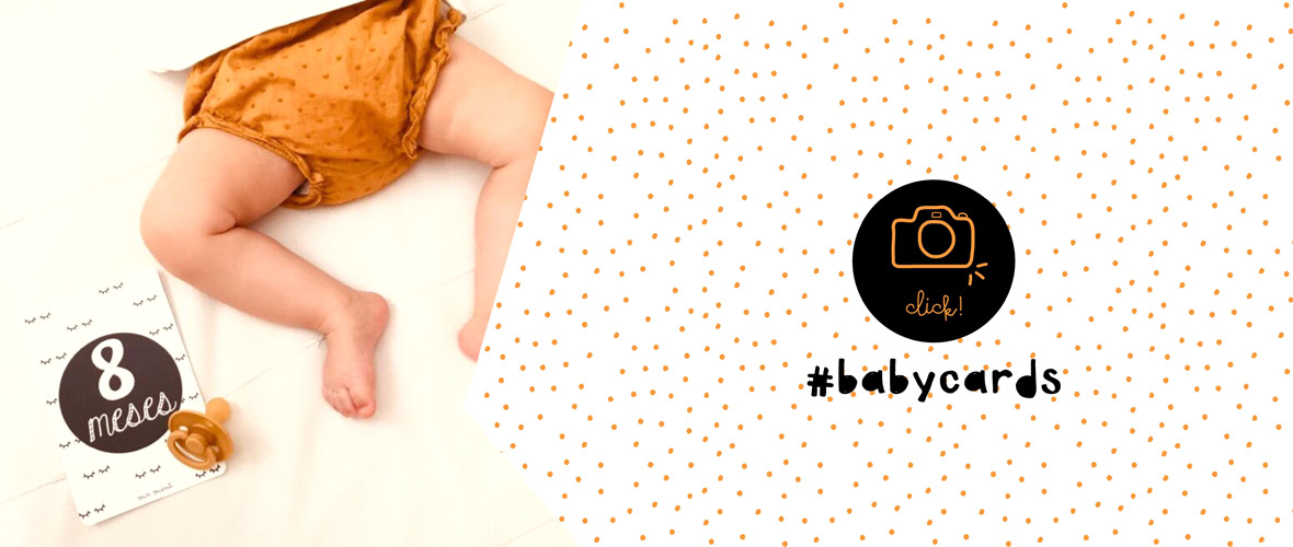 slider baby cards Mrmint