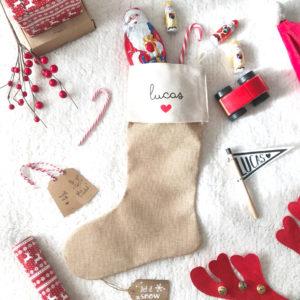 botas navidad personalizadas mrmint