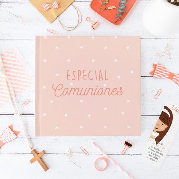 ESPECIAL COMUNIONES