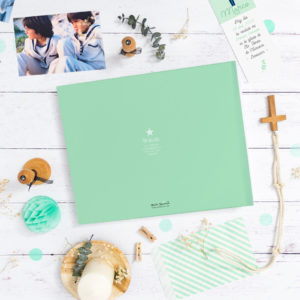 libro primera comunion personalizado