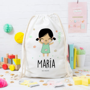 MrMint mochila personalizada niña