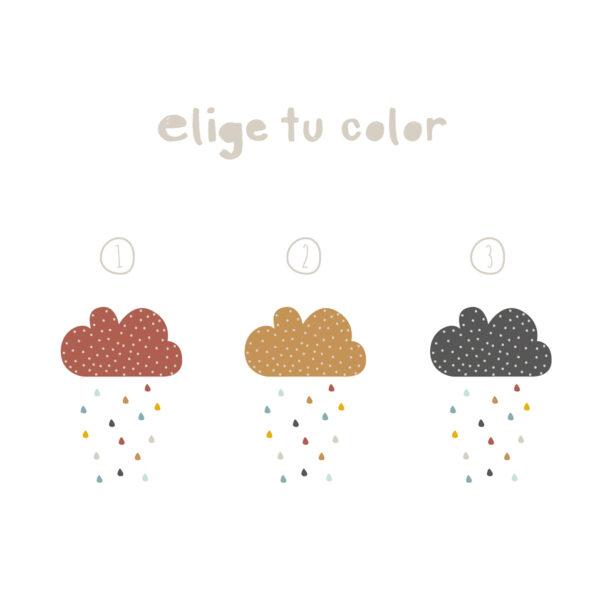 posibilidades color lamina mrmint lluvia