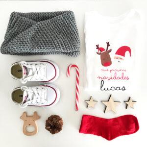 Navidad MrMint camisetas personalizadas