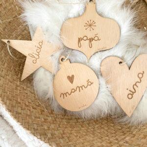 bolas navidad personalizadas MrMint