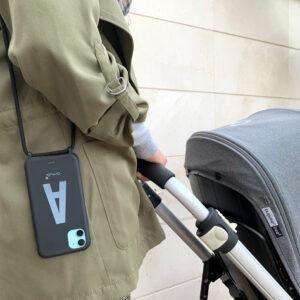 carcasa movil iphone mrmint personalizada