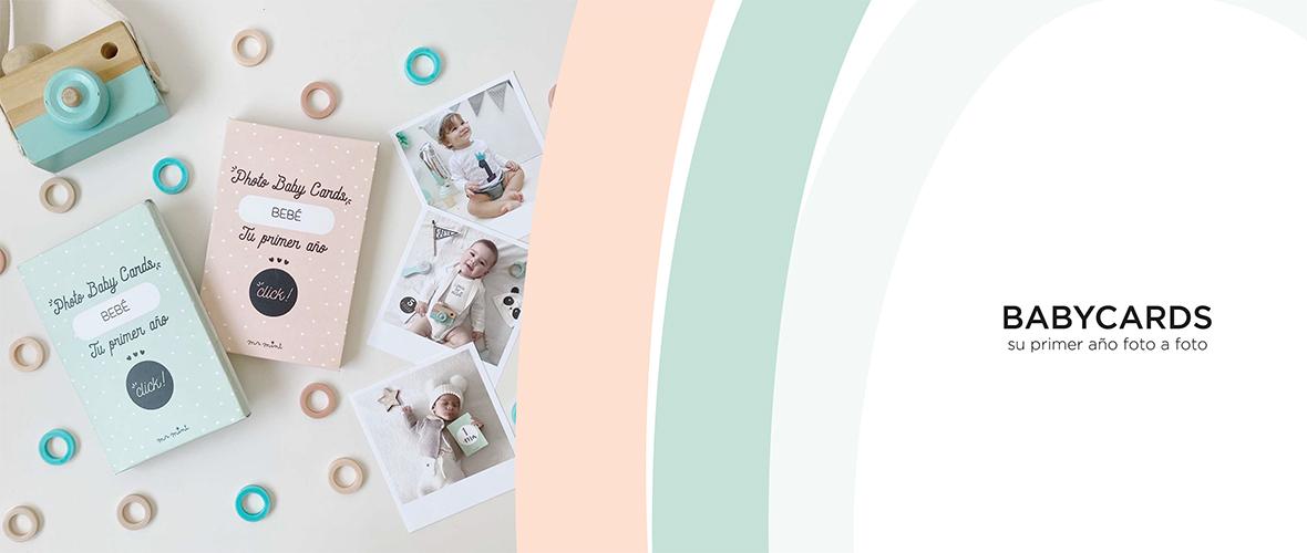 slider babycards mrmint personalizadas