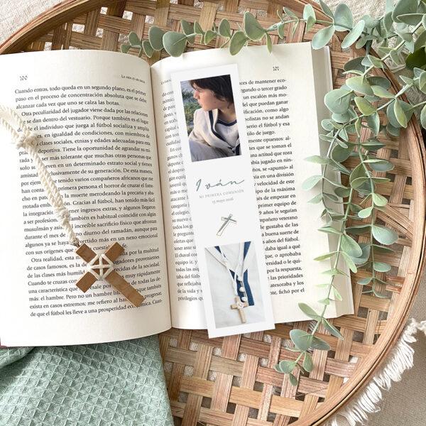 punto lectura comunion fotografia mrmint personalizado