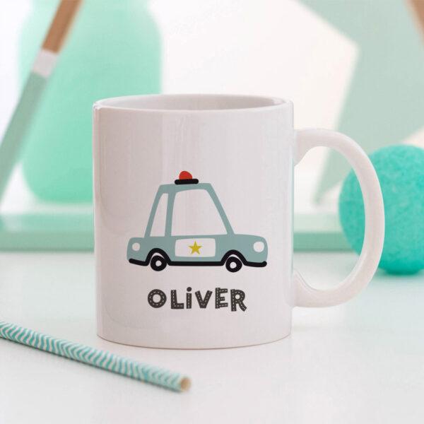 tazas cole coches personalizados MrMint